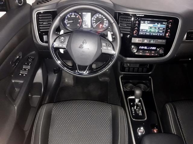 Immagine di MITSUBISHI Outlander 2.2 DI-D 4WD Autom Instyle (7 posti)