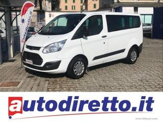 FORD Transit Custom 2.0 TDCi 9 POST Usata