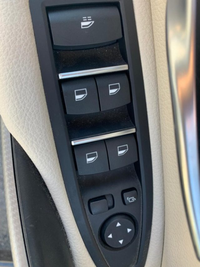 Immagine di BMW 430 d Cabrio Luxury