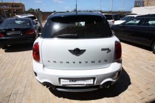 MINI Countryman Mini Cooper SD Countryman Usata