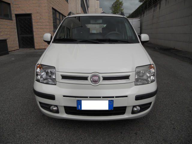 Fiat Panda usata 1.2 Dynamic a benzina Rif. 11269461