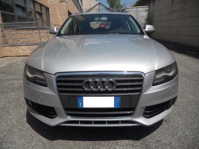 Audi A4 usata Avant 2.0 TDI 170cv. Advanced diesel Rif. 11269464