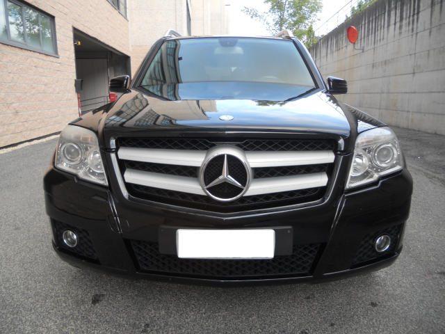 Mercedes-benz usata CDI 4Matic BlueEFFICIENCY Premium diesel Rif. 11269456