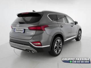 HYUNDAI Santa Fe 2.2 CRDi 4WD A/T Xprime Km 0