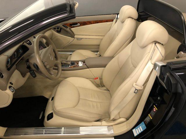 Immagine di MERCEDES-BENZ SL 350 cat EVO Sport 272cv *condizioni eccellenti*