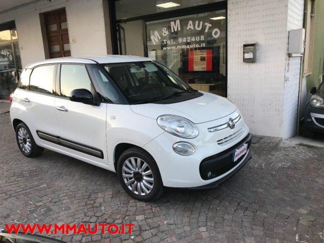 Fiat 500l usata 1.4 95 CV Pop Star   GPL- NAVIG!!!!!! a gpl Rif. 11294004