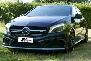 Annunci Mercedes Benz A 45 Amg