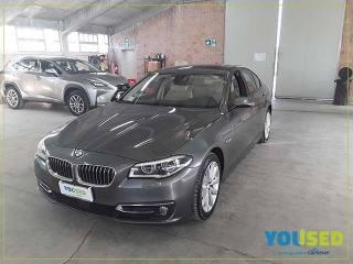 BMW 530 D XDrive 258CV Luxury Usata