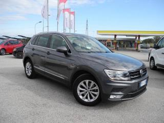 VOLKSWAGEN Tiguan 2.0 TDI SCR DSG Business BlueMotion Technology Usata
