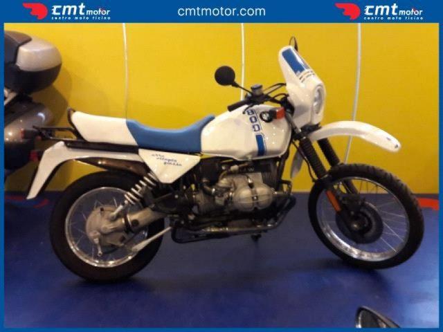 Bmw usata Finanziabile - bianco azzurro - 54303 a benzina Rif. 11297728