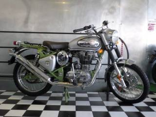 ROYAL ENFIELD Electra Trial BULLET TRAIL Usata