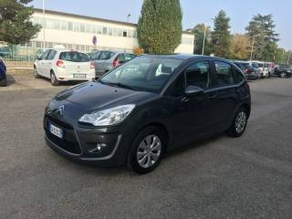 CITROEN C3 1.4 Eco Energy G Exclusive Usata