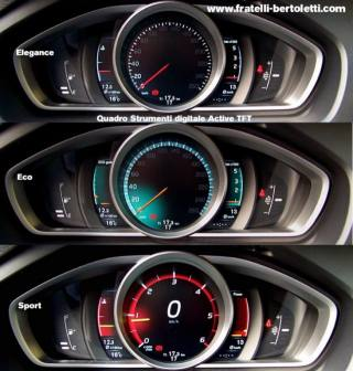 VOLVO V40 D2 Plus Km 0