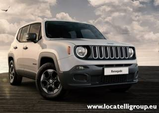 JEEP Renegade 2.0 Mjt 4WD Active Drive Sport Usata