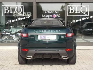 LAND ROVER Range Rover Evoque 2.0 TD4 180 CV Convertibile HSE Dynamic Usata