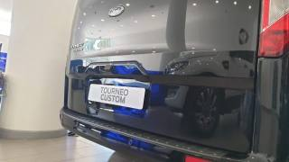 FORD Tourneo Custom 320 2.0 TDCi 185CV PL Titanium Nuova