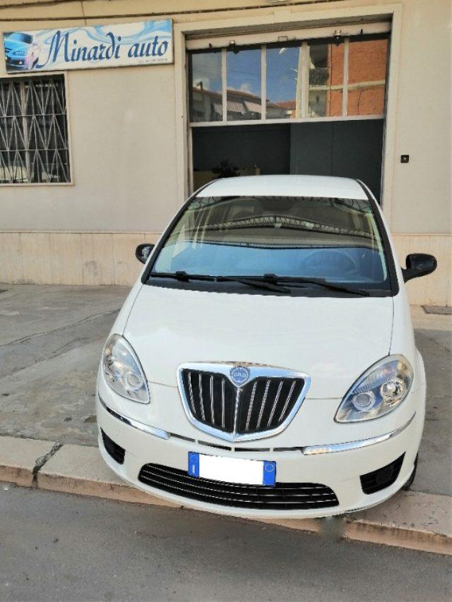Lancia Musa usata 1.4 8V Ecochic (GPL) Gold a gpl Rif. 11318895