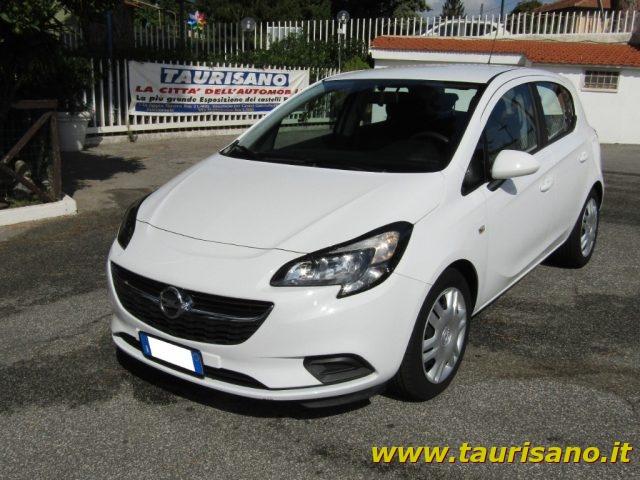 Opel Corsa usata 1.3 CDTI 5 porte n-Joy diesel Rif. 11309371