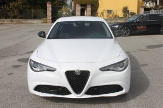 ALFA ROMEO Giulia 2.2 Turbodiesel 190 CV Executive Km 0