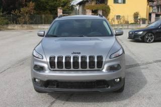 JEEP Cherokee 2.2 Mltj 4WD ActiveDrive Night Eagle FULL-OPTIONAL Km 0