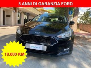 Annunci Ford Focus