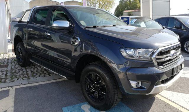 Ford ranger  - dettaglio 3