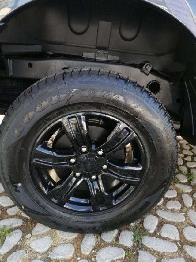 Ford ranger  - dettaglio 4