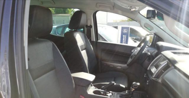 Ford ranger  - dettaglio 5