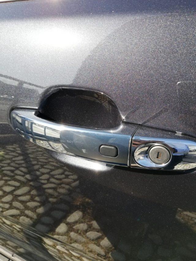 Ford ranger  - dettaglio 6