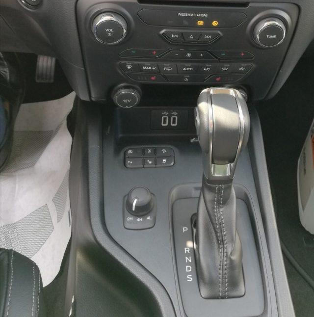 Ford ranger  - dettaglio 8