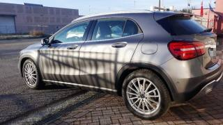 MERCEDES-BENZ GLA 180 Sport Automatica Navy Led Pack Usata
