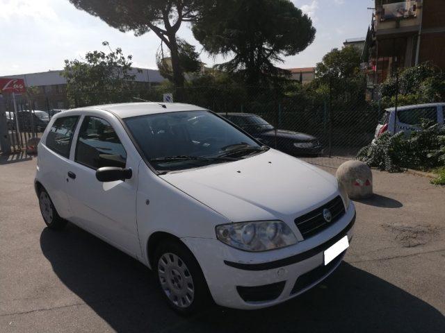 Fiat Punto usata 1.2 16V 3 porte Dynamic a gpl Rif. 11312583