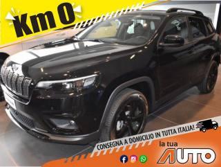 JEEP Cherokee 2.2 MJT 195CV AWD NIGHT EAGLE AT9 UFF ITALIA Km 0