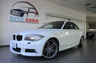 BMW 123 D Coupé Msport Aut. Unicoproprietario Usata