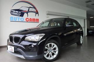 BMW X1 XDrive20d 184cv Aut. Futura Navi Tagliandi BMW Usata