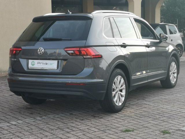 Volkswagen tiguan  - dettaglio 4