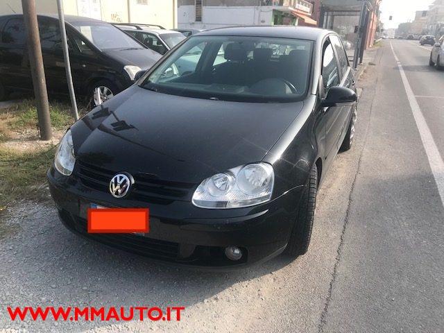 Volkswagen usata 2.0 TDI DPF 5p. Sportline!!!! diesel Rif. 11314260