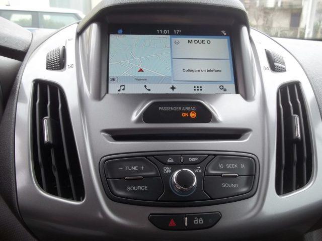 Immagine di FORD Tourneo Connect 1.5 TDCi 120 CV.