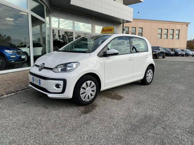 Volkswagen Up! usata 1.0 5p. move up! a benzina Rif. 11325671