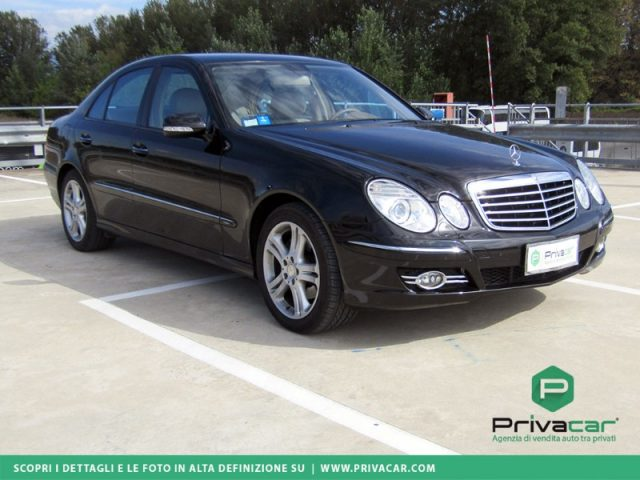 Immagine di MERCEDES-BENZ E 320 CDI cat 4Matic EVO Avantgarde