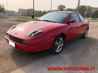 FIAT Coupe 2.0 I.e. Turbo 20V 220 CV CONSERVATA Usata