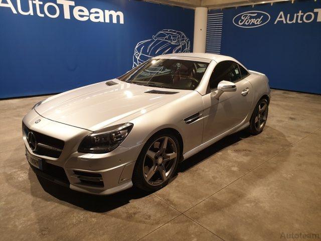Mercedes-benz usata cdi (BE) Premium diesel Rif. 11341747
