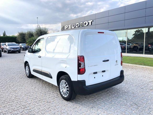 Immagine di PEUGEOT Partner Premium L1 1.5 BlueHdi 100 S&S
