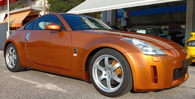 Nissan 350z usata Coupé 3.5 V6  - Collezione privata NON in vendita a benzina Rif. 11341738