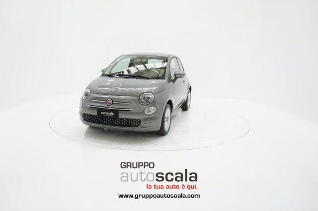 Fiat 500 km 0 1.2 69Cv Lounge a benzina Rif. 11331386