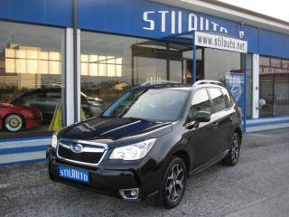SUBARU Forester 2.0d Sport Style Usata