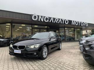 BMW 318 I Touring Business Advantage Aut. #Navi #Led Km 0