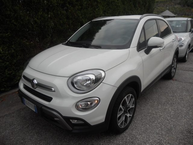 Fiat 500x usata 2.0 MultiJet 140 CV AT9 4x4 Cross diesel Rif. 11349491