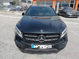 MERCEDES-BENZ GLA 220 D 4Matic Automatic Executive AMG LINE *TETTO* Usata