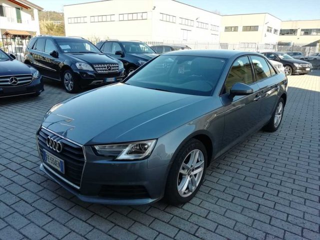 Audi A4 usata 2.0 TDI 150 CV S tronic Business Sport diesel Rif. 11362714